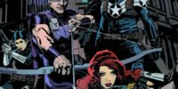 Secret Avengers (S.H.I.E.L.D.) (Earth-616)/Gallery