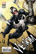 Venom Vol 1 150 Remastered Variant
