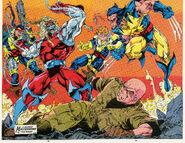 X-Men Annual Vol 2 1 Pinup 008
