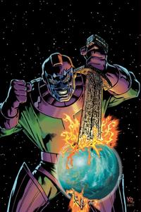 Avengers Vol 3 49 Textless