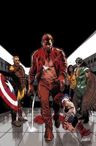 File:Captain America Sam Wilson Vol 1 21 Textless.jpg