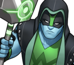 Ronan (Earth-TRN562) from Marvel Avengers Academy 003