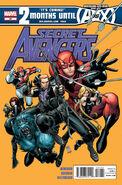 Secret Avengers Vol 1 22
