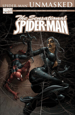Sensational Spider-Man Vol 2 34