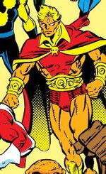 Adam Warlock (Earth-9105) from New Warriors Vol 1 12 0001