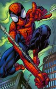 Peter Parker (Earth-1610) from Ultimate Spider-Man Vol 1 83