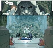 Victor von Doom (Earth-616) from Secret Wars Vol 1 2 0001