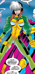 Anna Marie (Rogue) (Earth-295) from Astonishing X-Men Vol 1 4 0001