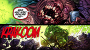 Arm'Cheddon (Earth-616) Incredible Hulks Vol 1 632 splat