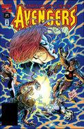 Avengers Vol 1 385