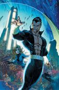 Namor Invisible Woman1