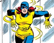 Jean Grey (Earth-616) from X-Men Vol 1 17 0001