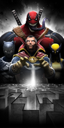 Marvel Contest of Champions Labyrinth of Legends