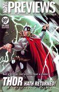 Marvel Previews Vol 1 45