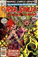 Red Sonja Vol 1 6
