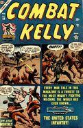 Combat Kelly Vol 1 19