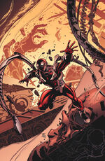 Irredeemable Ant-Man Vol 1 2 Textless