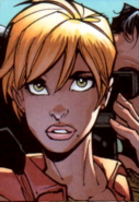 Natalie Long (Earth-616) from Amazing Spider-Man Vol 3 1 001