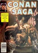 Conan Saga Vol 1 50