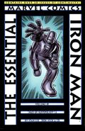 Essential Iron Man Volume 1