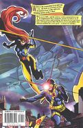 Further Adventures of Cyclops and Phoenix Vol 1 1 back