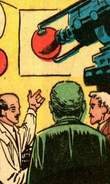 General Techtronics Laboratories East (Earth-616) from Amazing Fantasy Vol 1 15 001