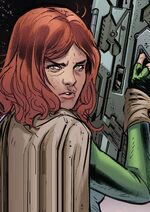 Hope Summers (Earth-616) from Jean Grey Vol 1 2 001