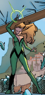 Meggan Puceanu (Earth-16191) from A-Force Vol 1 1 001