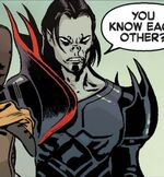 Michael Morbius (Hel-Rangers) (Earth-15513) from Age of Ultron vs. Marvel Zombies Vol 1 1 0001