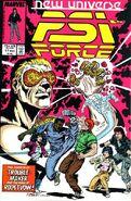 Psi-Force Vol 1 17