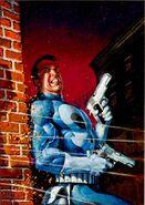 Punisher Magazine Vol 1 1 Textless