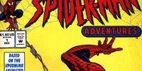 Spider-Man Adventures Vol 1