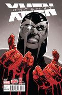 Uncanny X-Men Vol 4 3