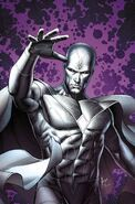 Vision Vol 2 2 Marvel '92 Variant Textless