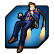 Brian Falsworth (Earth-TRN562) from Marvel Avengers Academy 004
