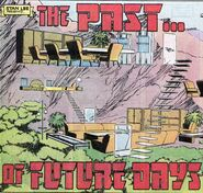 Eagle Plaza (Interieur) (X-Men -184)