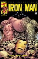 Iron Man Vol 3 32