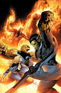 Ultimate Fantastic Four Vol 1 28 Textless