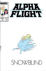 Alpha Flight Vol 1 6