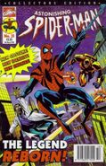 Astonishing Spider-Man Vol 1 31