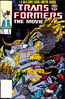 Transformers The Movie Vol 1 3