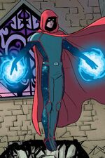 William Kaplan (Earth-616) from Young Avengers Vol 2 11 001