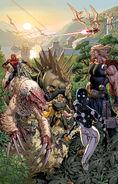 Avengers Vol 5 12 Textless
