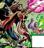 Wanda Maximoff (Earth-45017) Avengers Vol 3 42