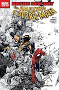 Amazing Spider-Man Vol 1 555