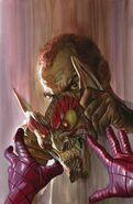 Amazing Spider-Man Vol 4 32 Textless