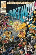Break-Thru Vol 1 1
