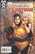 Dominic Fortune Vol 1 3
