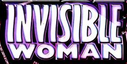 Invisible Woman logo