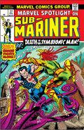 Marvel Spotlight Vol 1 27
